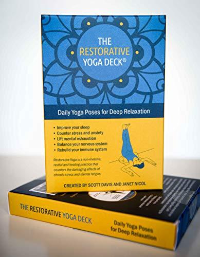 Restorative Yoga Deck