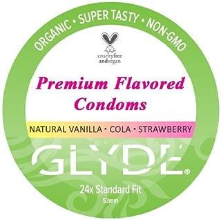 coconut condoms