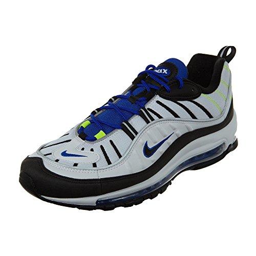 Nike AIR MAX 98 'Racer Blue' - 640744-103 - Size 43-EU