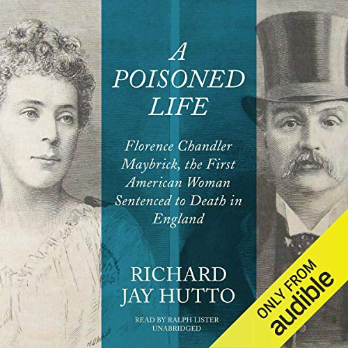 A Poisoned Life cover art