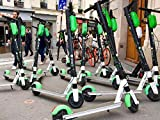 Why E-Scooters Are Taking Over Cities