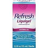 Allergan Refresh Liquigel Size .5oz Allergan Refresh Liquigel For Moderate To Severe Dry Eye