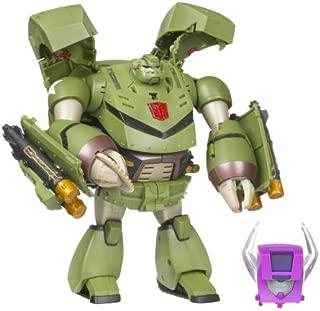Hasbro Transformers Animated Leader - Bulkhead