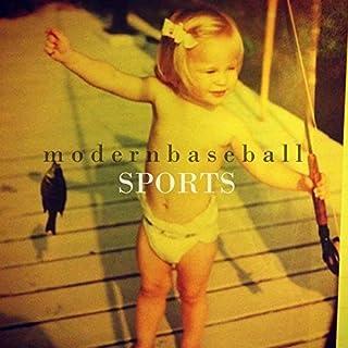 Sports by Modern Baseball (2014-05-04)