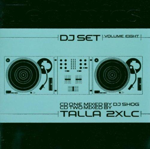 Technics DJ Set Vol.8