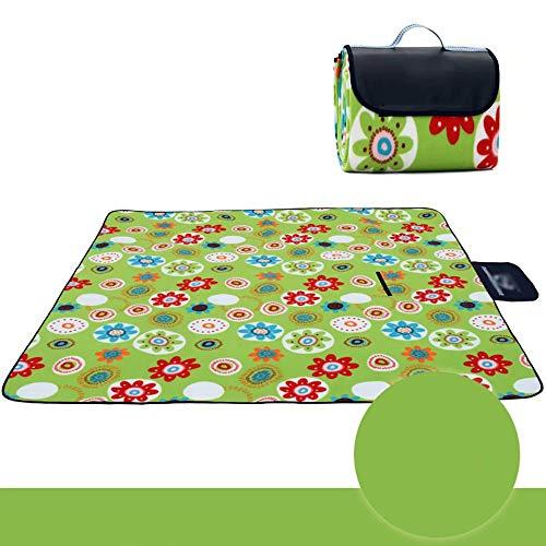 Picknickteppich Kinder Krabbeln pädagogische Spielmatte Side Game