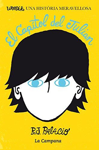 Wonder. El capítol del Julian (Catalan Edition)