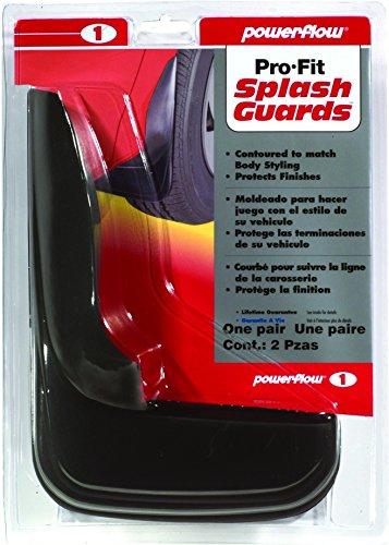 RoadSport 6401 Pro-Fit – Protector contra salpicaduras para coche