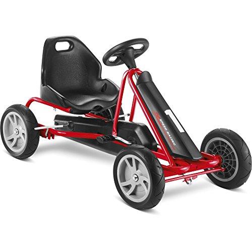 Puky 3323 F 20 Go Karts, Rot