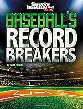 Baseball's Record Breakers
