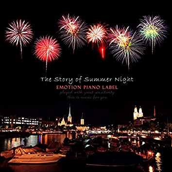 The Story of Summer Night