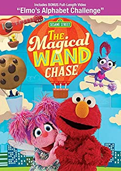 ST  MAGICAL WAND CHASE DVD