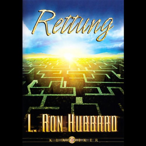 Rettung (Salvation) cover art