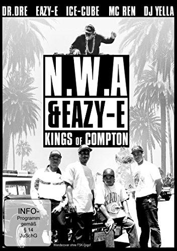 N.W.A & Eazy-E - Kings of Compton