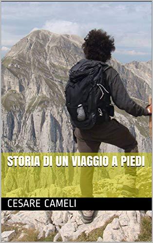 Storia di un viaggio a piedi