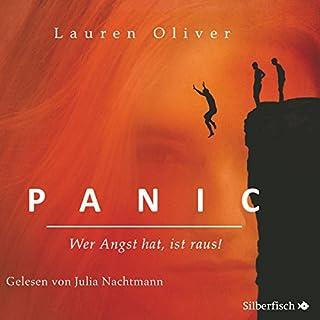 Panic Titelbild