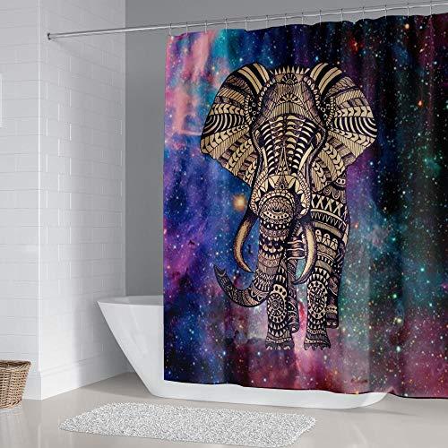 Starry Elephant Wasserdichter...