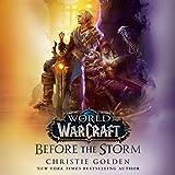 Before the Storm - A Novel - Format Téléchargement Audio - 13,46 €