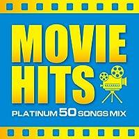 MOVIE HITS -PLATINUM 50 SONGS MIX-