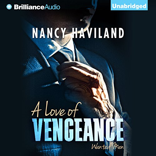 A Love of Vengeance audiobook cover art