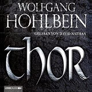 Thor Titelbild