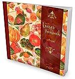 GOCKLER® Leeres Kochbuch: Ein Rezeptbuch zum Selbstgestalten