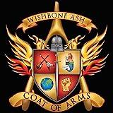 Songtexte von Wishbone Ash - Coat of Arms