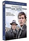 51q0QxW2HjL. SL160  - Endeavour : Une saison 5 plus longue pour Les Enquêtes de Morse