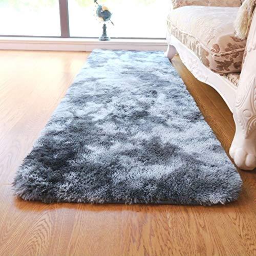 YangH yy harige tapijt pluizige slaapkamer woonkamer ingang hal tapijten persoonlijkheid multifunctionele vloer mat XinY HAB