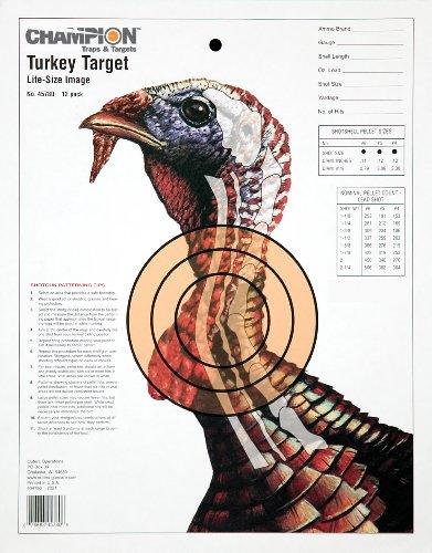 Champion 45780 Animal Targets