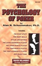 Best the psychology of poker alan n schoonmaker Reviews