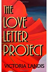 The Love Letter Project Paperback