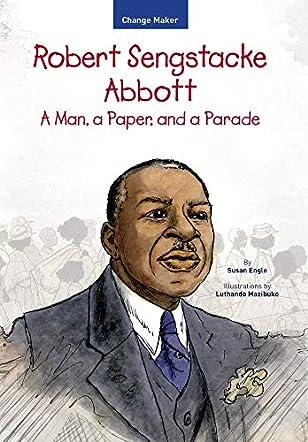 Robert Sengstacke Abbott