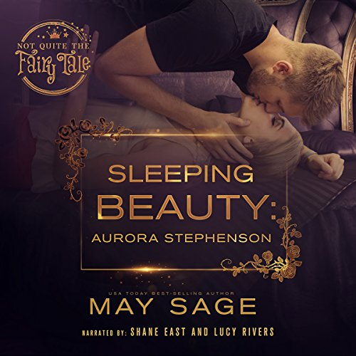 Page de couverture de Sleeping Beauty