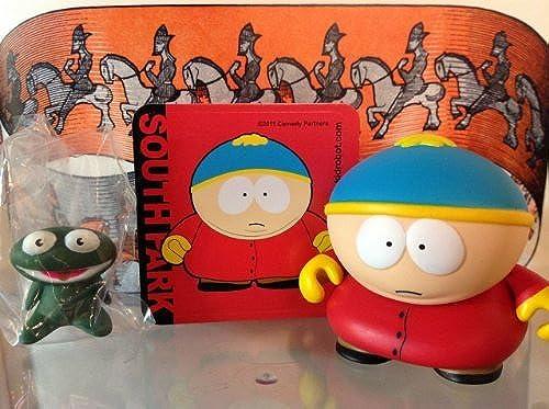 Kidrobot South Park Mini 3-inch Figure - CARTMAN by  South Park, Kidrobot