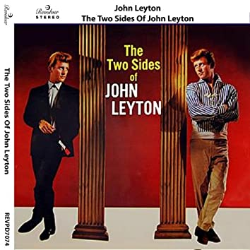 The Two Sides of John Leyton