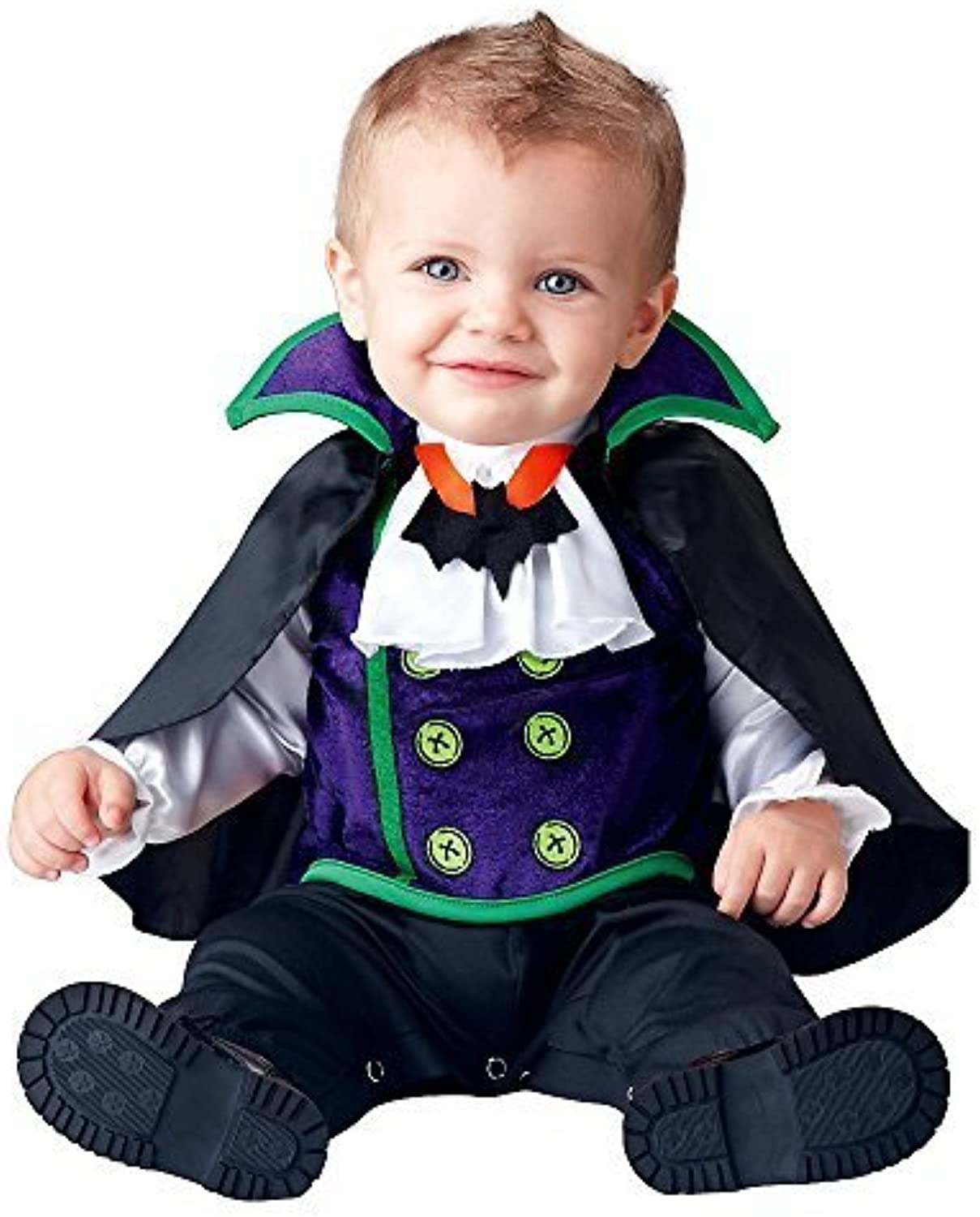 Morris Costumes Fun Accessory Count Cutie Toddler 182T by INCHARACTER COSTUMES