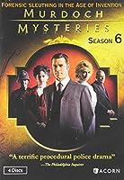 Murdoch Mysteries: Season 6 [DVD] [Import]