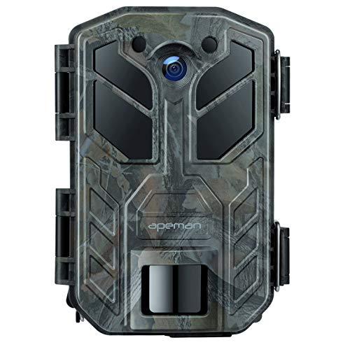 APEMAN Caméra de Chasse 30MP 4K...