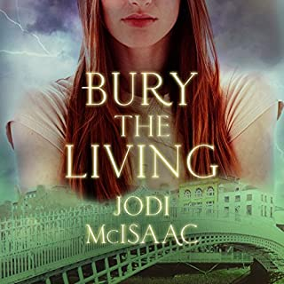 Bury the Living audiobook cover art