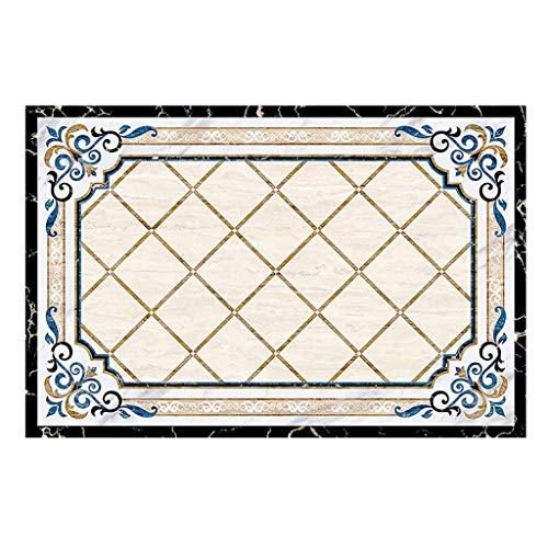 Tapis Salon canapé Table Basse Couverture Maison Chambre Chevet Grand Tapis (80cm * 120cm) (Taille : 140cm*200cm)