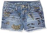 Garcia Kids Shorts für Mädchen