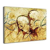 Skydoor J パネル ポスターフレーム 顔 インテリア アートフレーム 額 モダン 壁掛けポスタ アート 壁アート 壁掛け絵画 装飾画 かべ飾り 30×40