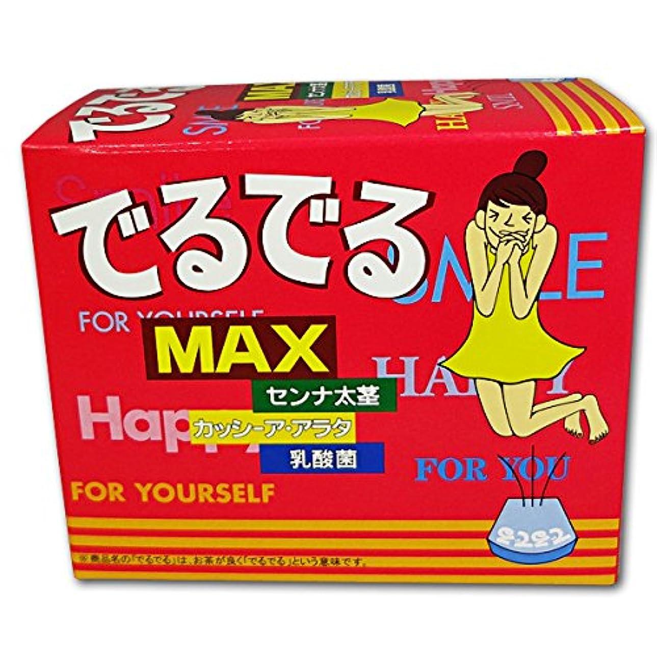 性格性交環境に優しい昭和 でるでる MAX 14包