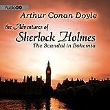 Bargain Audio Book - Sherlock Holmes  A Scandal in Bohemia