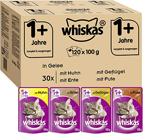 Whiskas -  whiskas PB MP