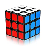 Eyeopener Speed Cube 3x3x3 with New Anti-POP Structure Smooth Puzzle Cube for Professional Players (Sticker)