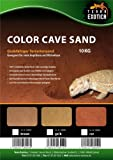 """Terrariensand """"Color Cave Sand"""" rot"""