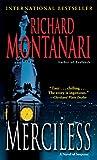 Merciless: A Novel of Suspense (Byrne and Balzano Book 3)