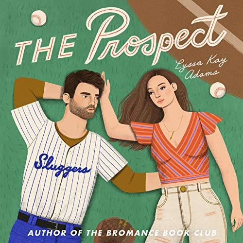 The Prospect Titelbild